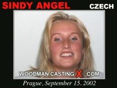 See the audition of Sindy Angel
