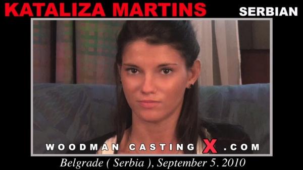 Kataliza Martins 2010 Woodman Casting X