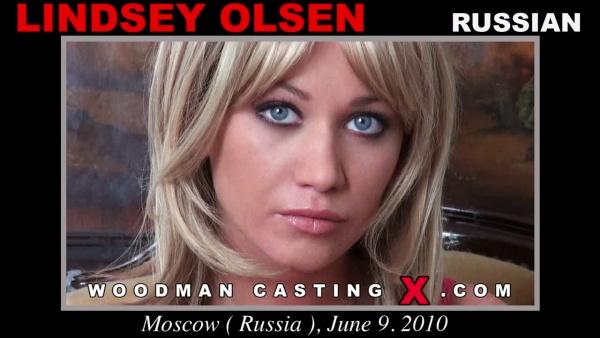 Lindsey Olsen and Olivia Woodman Casting X
