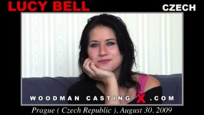 Lucy Bell Woodman Casting X