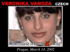 Watch our casting video of Veronika Vanoza. Erotic meeting between Pierre Woodman and Veronika Vanoza, a Czech girl. 