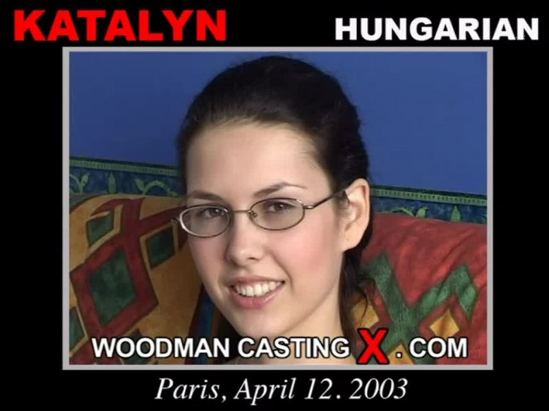 Katalyn Woodman Casting X