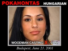 Access Pokahontas casting in streaming. Pierre Woodman undress Pokahontas, a Hungarian girl.